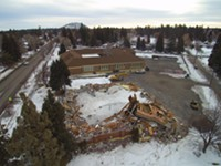 Schools: Lessons Learned from the Winter Storms
