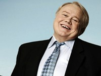Show Preview: Louie Anderson 4/1