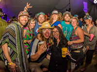 Behind the Scenes: Inside 4 Peaks, Central Oregon's Homegrown Festival