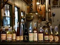 Little Bites: Inaugural High Desert: Oregon Distillers Festival