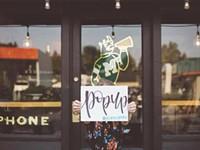 Little Bites: Ashfab Juice Pop-Up at Megaphone Coffee Co