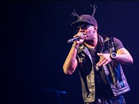 Say What? Coolio Cooks Up WinterFest Gig