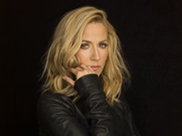 Sheryl Crow announces additional tour dates, including stop in Bend