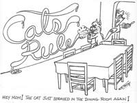 TGIF: Cats Rule!
