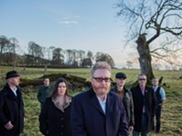 Flogging Molly cancels show in Bend due to 'inclement weather'