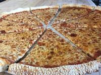 Bronx Born Pizza Opens