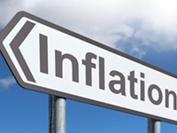 Inflation Is Increasing and Making Home Ownership More Expensive