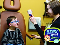 Best Children's Optometrist
