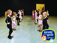Best Dance Studio
