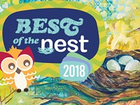 Best of the Nest 2018