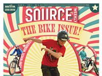 Bike Issue 2018