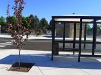Redmond Transit Hub Opening Soon