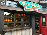 Taps & Tacos Grand Opening