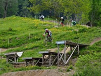 Support a Bike Park on the East Side and Let Sanctuary Law Stand