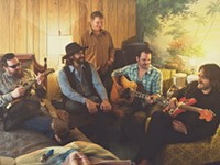 Q&A: Reckless Kelly