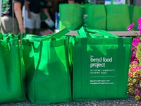 Ending Hunger with One Bag