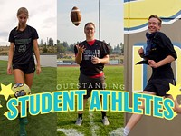 Outstanding Student Athletes