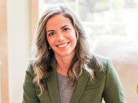 Vote Amy Lowes for Deschutes County Commission position 1