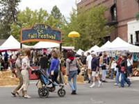 Fall Festival Picks