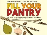 Bulk Buying Pop Up Farmers Market