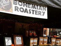 Bohemian Roastery Moves to On Tap