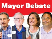OPB Appearance With Two Mayor Candidates Sparks Outrage
