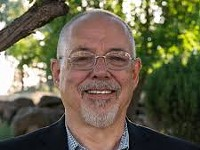 Vote James Cook for Deschutes County Commission Position 3