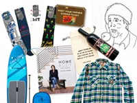 The Weekend Warrior Everyman Gifts