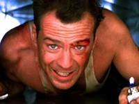 Gung Ho For Shows: Die Hard