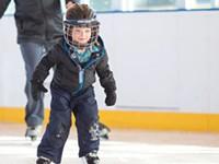 Get 'Em Started Young: Winter Adventures, Preschool Style