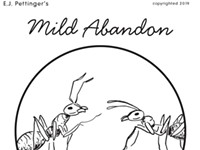 Mild Abandon—Week of February 7