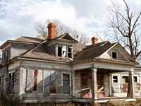 The Consequences of Deferred Maintenance