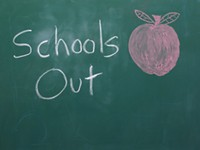 Snow Storm Causes School Year Extension