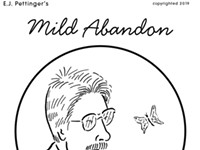 Mild Abandon—Week of March 21