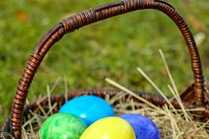 Easter Brunches