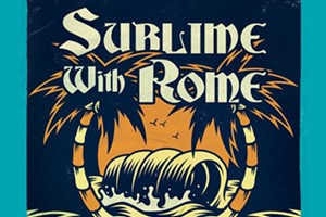 Sublime w/ Rome Special Guest: Common Kings