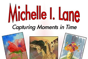 Michelle I. Lane: Capturing Moments in Time