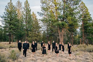 Lakeside Concert with Wanderlust Tours & Bend Camerata