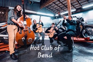 Hot Club of Bend