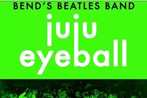 Ju Ju Eyeball