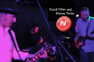 David Miller and Stones Throw