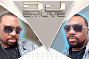 DJ SMUVE