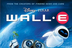Tuesdays in Space at the Tower Theatre: WALL-E