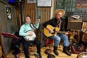 Allan Byer & Rosemarie Witnauer