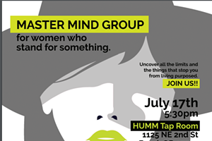 Master Mind Group - Women's Intro Class