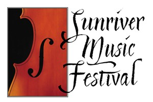 Sunriver Music Festival Classical Concert IV