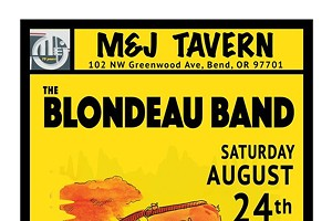 The Blondeau Band