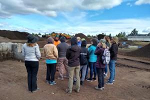 Community Landfill Tour