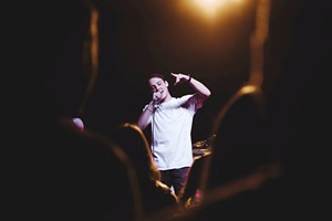 Beats and Rhymes: Local Hip Hop Night
