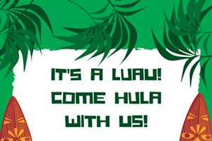 Luau and Hula